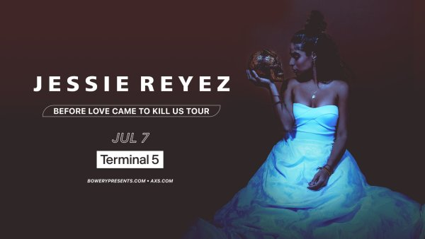 image for Enter For A Chance To Win A Pair Of Tickets To See Jessie Reyez!