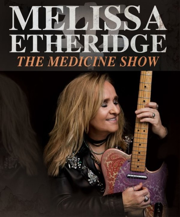 None - Melissa Etheridge at Santander