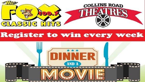 None - Dinner & a Movie
