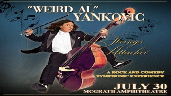 None - Weird Al Yankovic