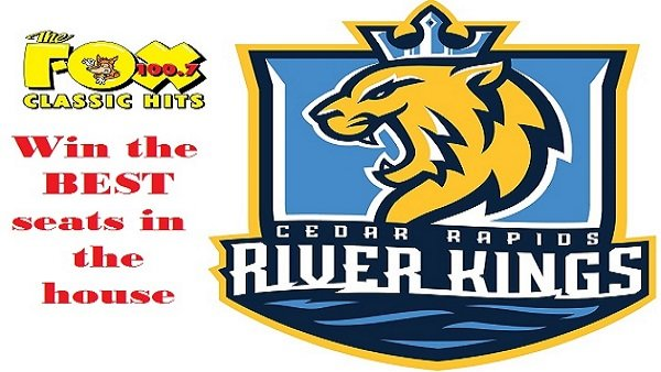 image for Fox's Best Seats in the House for River Kings