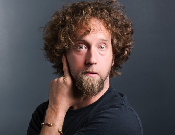 None - Josh Blue at Blue Room Comedy Club