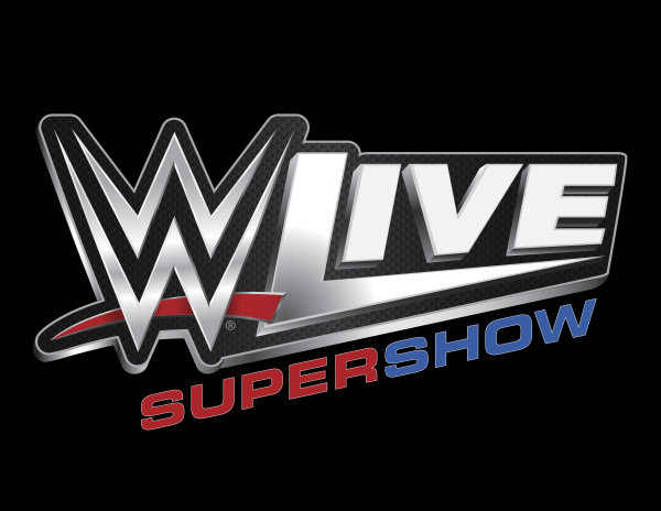 None - WWE Live at JQH