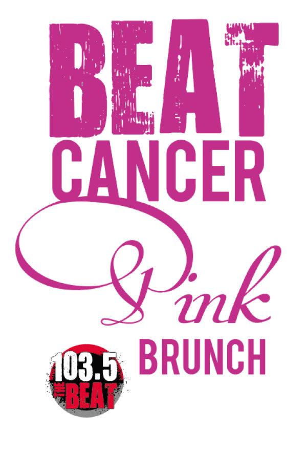 None - BEAT Cancer Pink Brunch