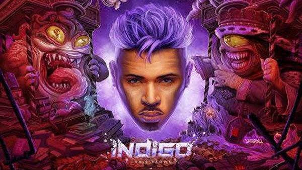 None - Chris Brown Indigoat Tour