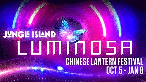 None - Luminosa Festival of Lights