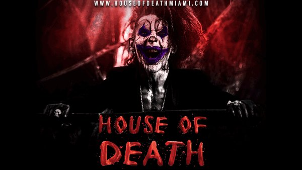 None - House of Death