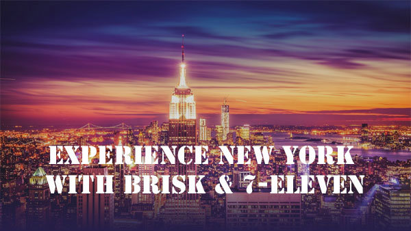 None - Experience New York City like never before!