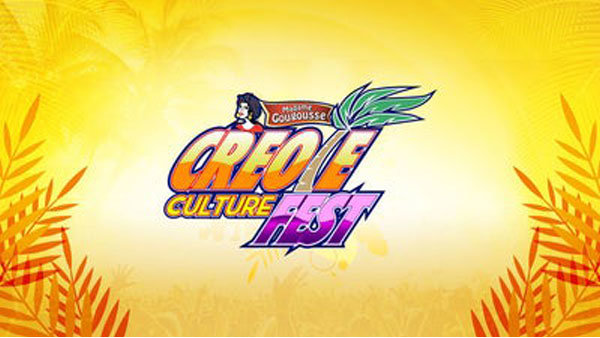 None - Creole CultureFest