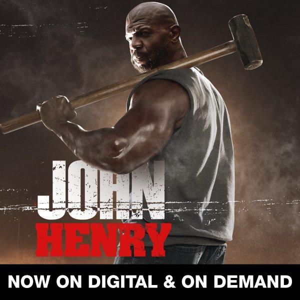 None - John Henry