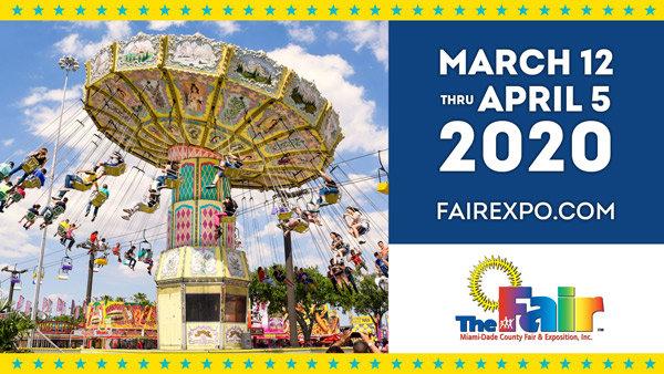 image for Miami-Dade County Fair