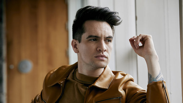 None -  Romeo's Panic! At The Disco Sweepstakes