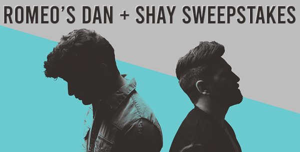 None - Romeo's Dan + Shay Sweepstakes