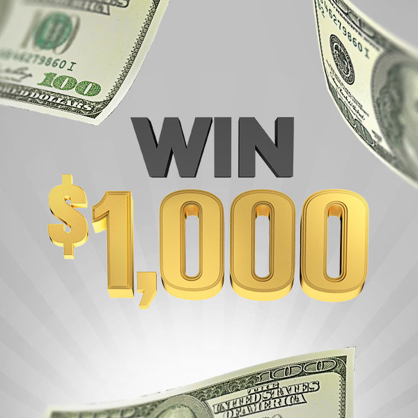 None -   Listen to Win $1,000 Every Hour!!!