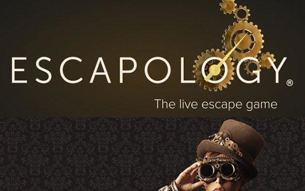 None -  Escapology Escape the Office Corporate Battle Royale