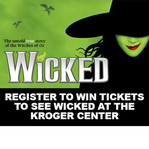 None - WICKED Holiday Ticket Giveaway - Reuniting with People from Your Past