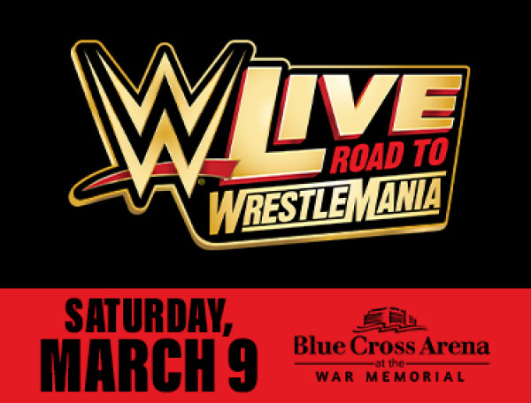 None - Enter to win tickets to WWE Live Road to Wrestlemania!