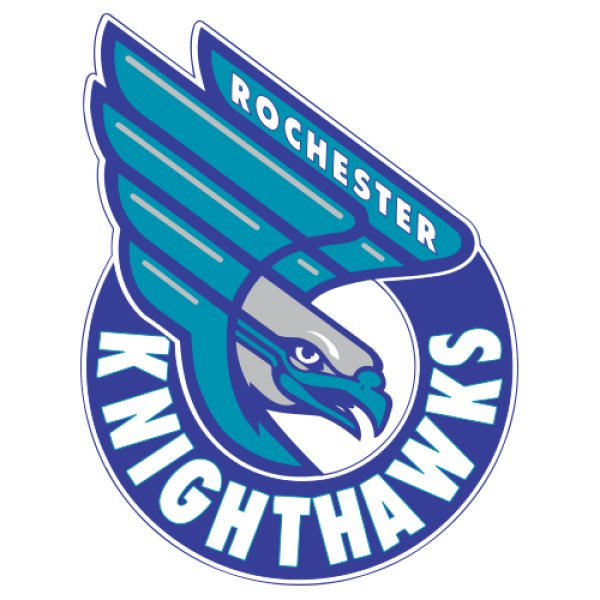 None - Win a family-four pack to the Rochester Knighthawks!