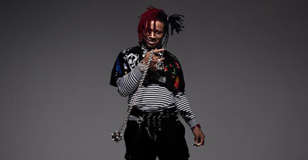 None - Win SOLD OUT tickets to Trippie Redd