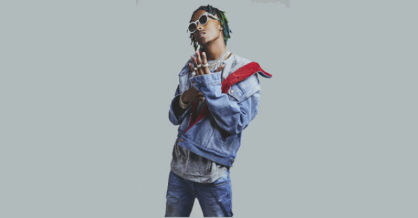 Win tickets to see Rich the Kid at the Pima County Fair