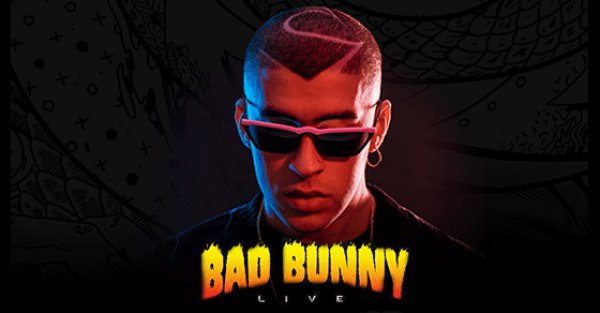 None - HOT Concert Series Featuring Bad Bunny with Metro by T-Mobile!