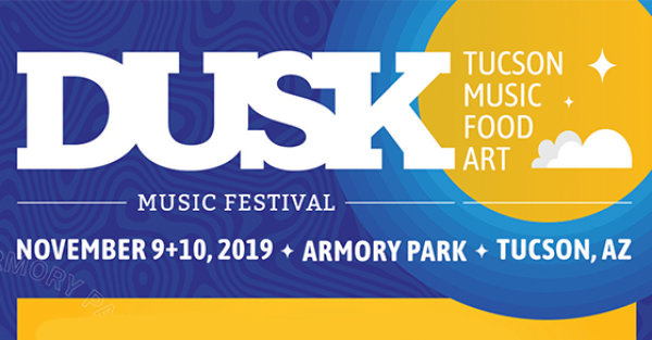 None - Win tickets to Dusk Music Festival!
