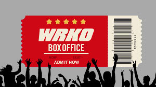 None - WRKO Box Office