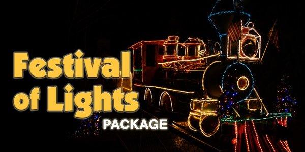 None -  John Carver Inn & Spa Festival of Lights Package Giveaway!