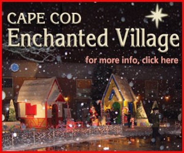 None -  Cape Codder Resort & Spa Enchanted Village Package Giveaway