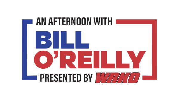 None - Enter for your chance to win a pair of tickets to An Afternoon with Bill O'Reilly