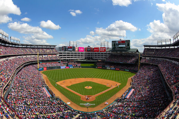 None - Listen To Win Tickets To See The Texas Rangers!