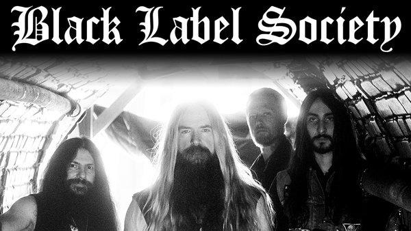 None - Listen To Win Black Label Society Tickets!