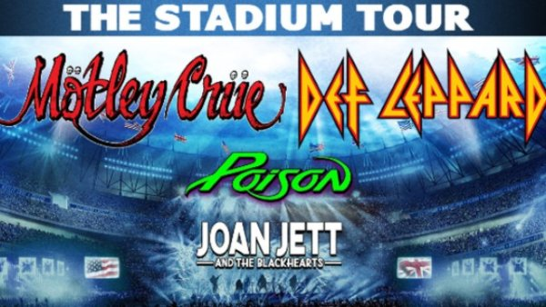 None - Cindy has your Win Em Before You Can Buy Em Motley Crue Tickets!