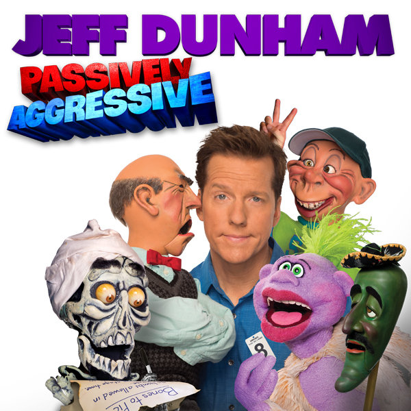 None - Register to win Jeff Dunham Tickets!