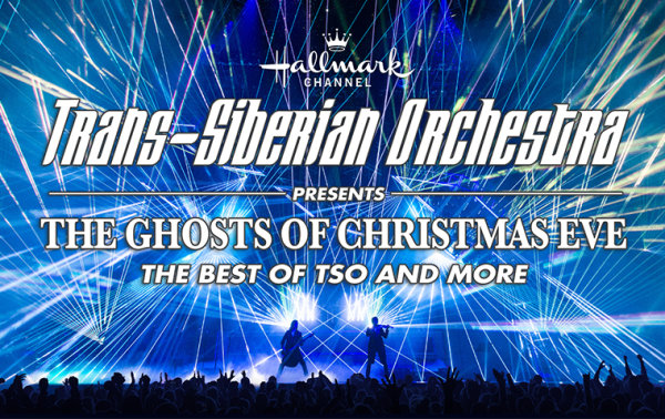 None - Trans-Siberian Orchestra The Ghosts of Christmas Eve Tour