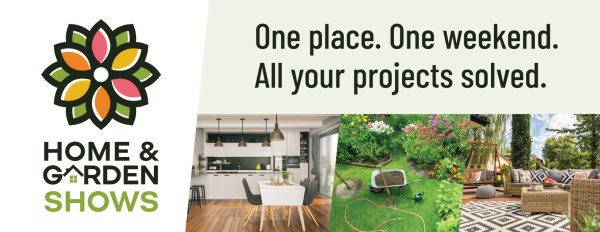 None - 21st Annual Home and Garden Show Feb. 7th-9th at the American Bank Center