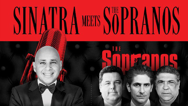 None - Sinatra Meets The Sopranos