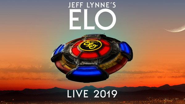 None - Jeff Lynne's ELO