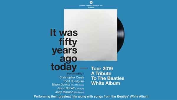None - It Was Fifty Years Ago Today