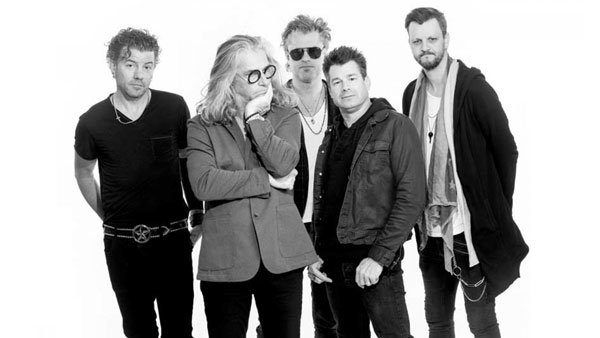 None - Collective Soul Keep On Shining The Light