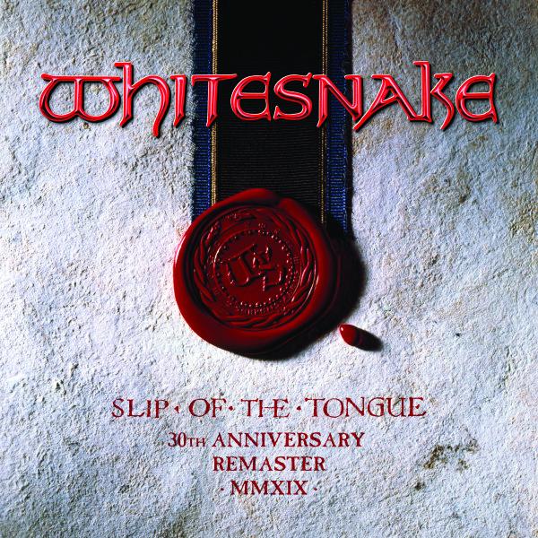 None - Whitesnake Slip of the Tongue