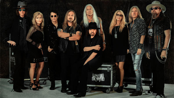None - Lynyrd Skynyrd Last of the Street Survivors Farewell Tour