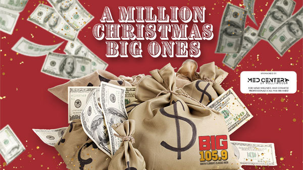 None - A Million Christmas Big Ones