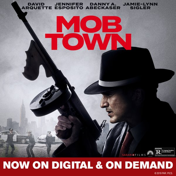 None - Mob Town