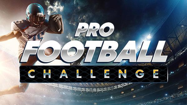 None - Pro Football Challenge