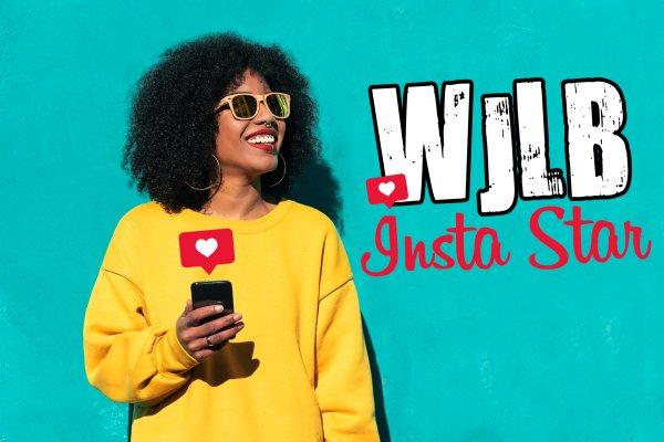 None -  WJLB Insta Star