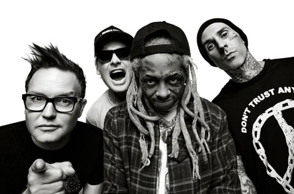 None - Win Tickets to see Lil Wayne with Blink 182