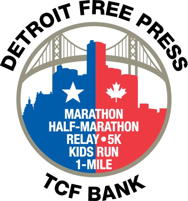 None - Win Your Entry into the 5k for the Detroit Free Press/TCF Bank Marathon