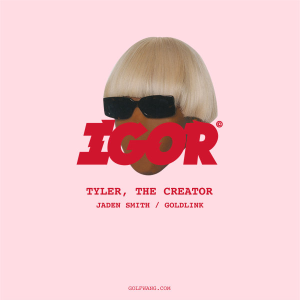 None - Win Tickets to see Tyler, The Creator!