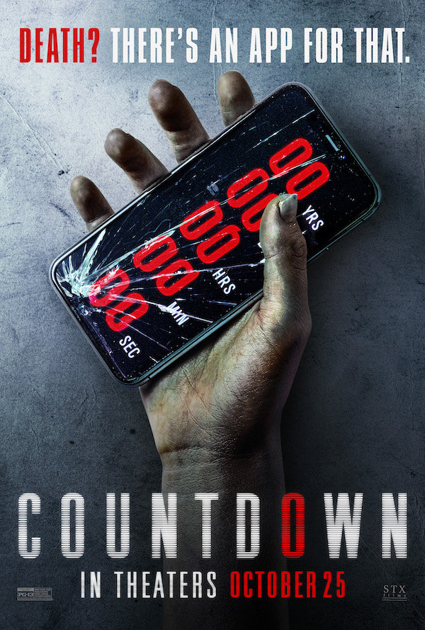 None - See An Early Screening Of Countdown